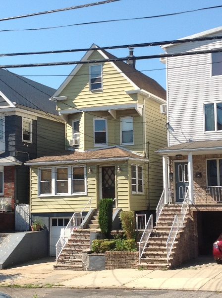 Jc Contractor 187 Steep Roof Replacement Bayonne Nj