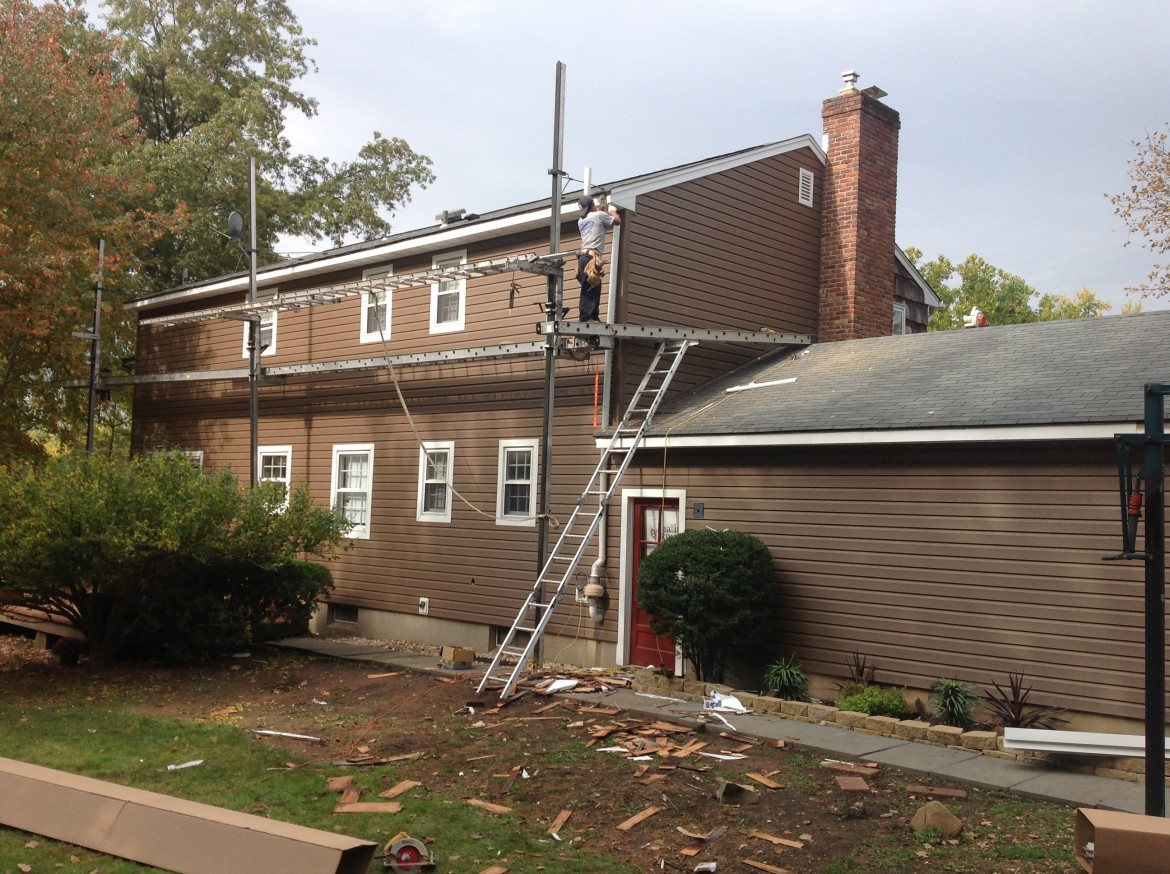 Residential Siding, Bridgewater, NJ