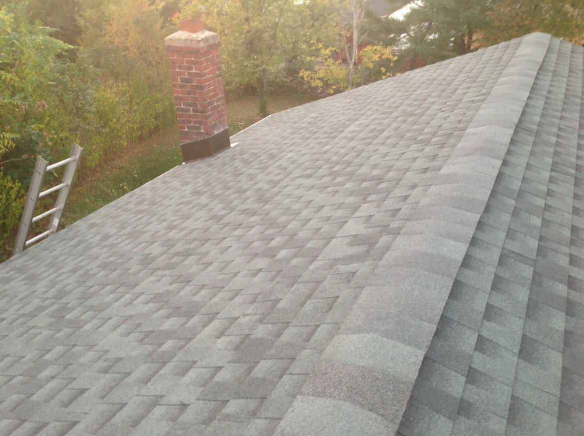 Roofing Project, Somerset, NJ