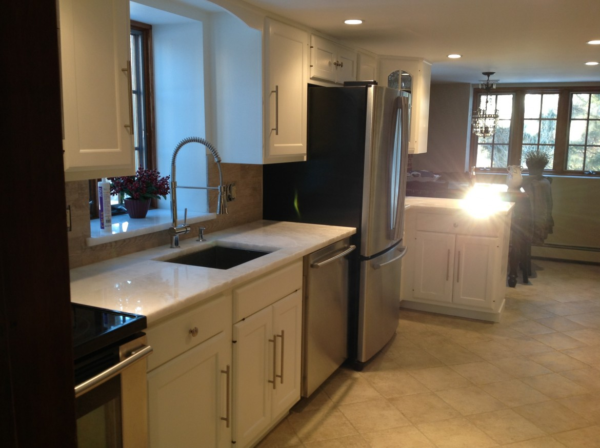 Residential Kitchen, Rutherford, NJ