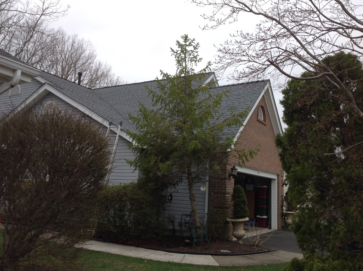 Roofing Project, Southern, New Jersey