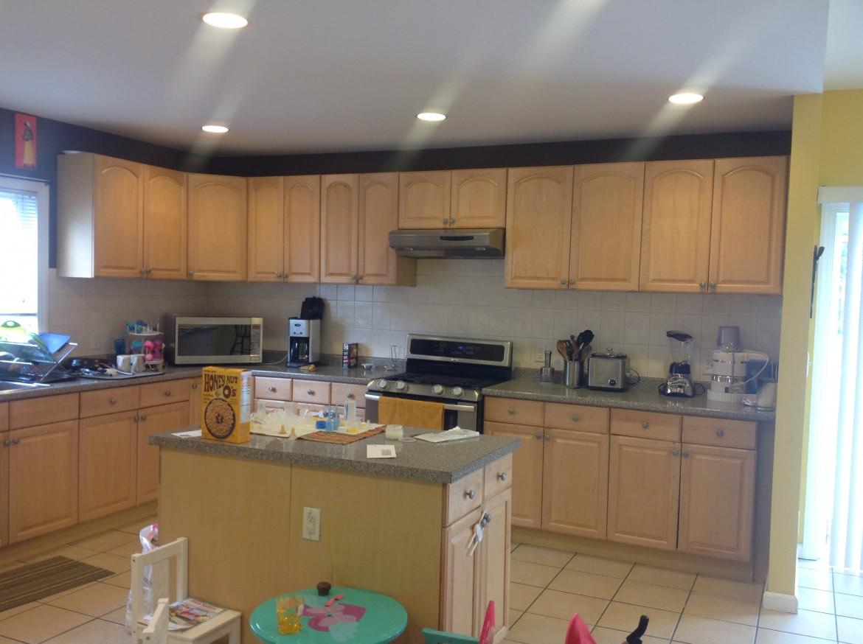 Kitchen Renovation, Rutherford, NJ
