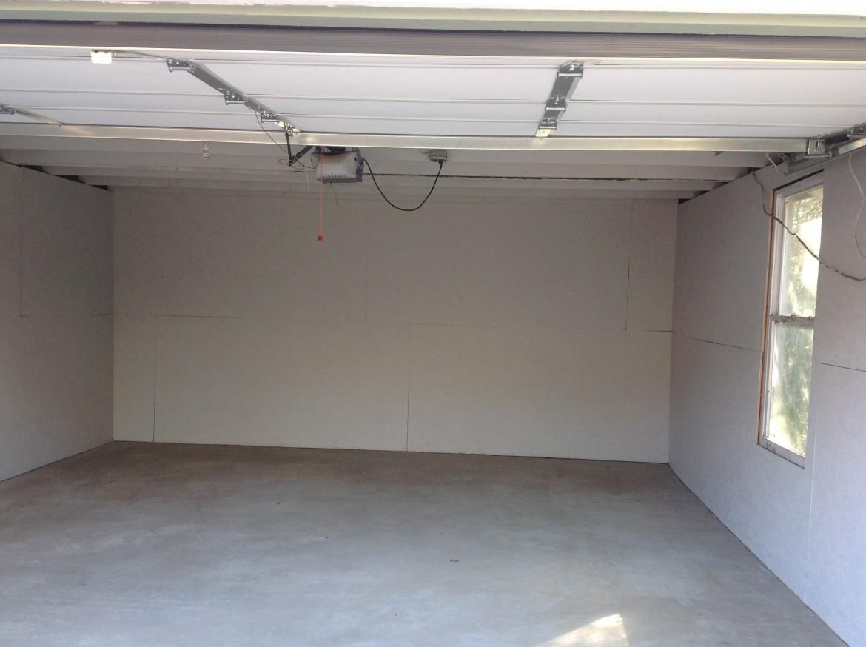 Garage Renovation, New Jersey