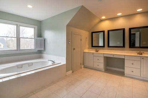 Bathroom Renovation Contractor Andover, NJ