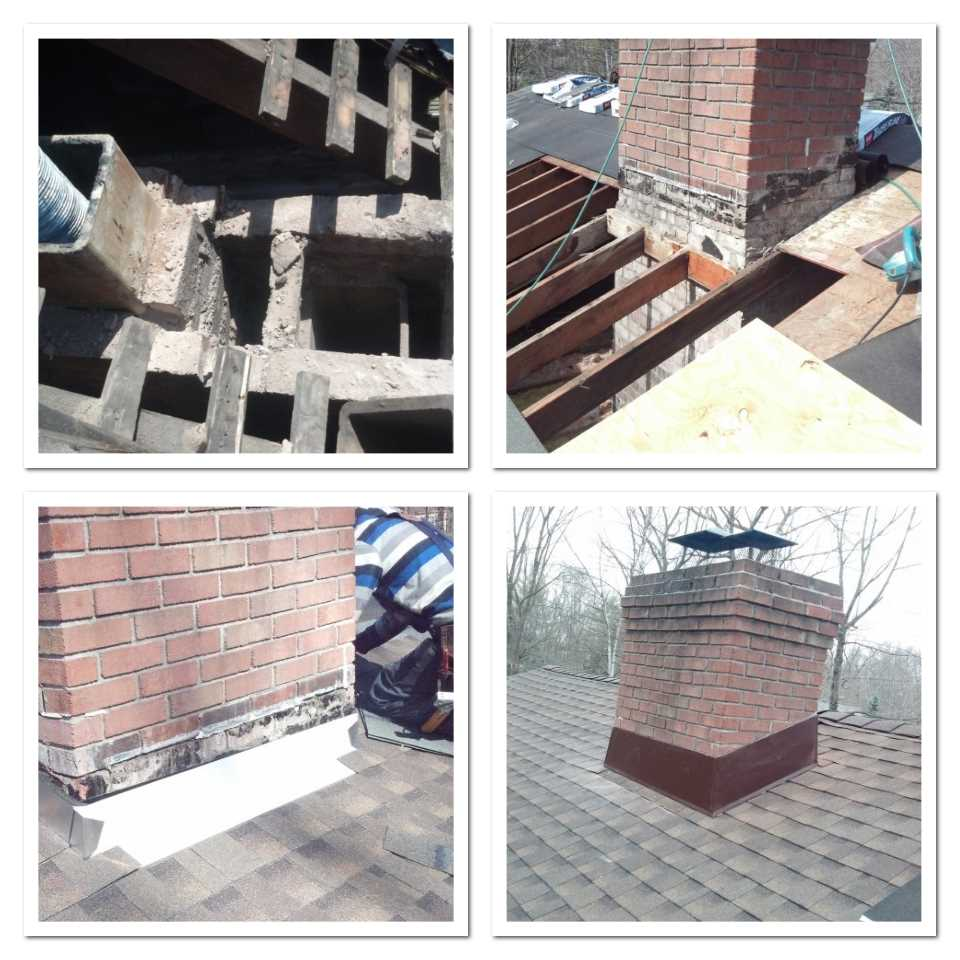 Chimney's and Masonry Services In Highland Lakes, NJ