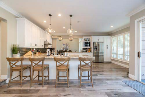 Kitchen Remodeling Contractor Bergenfield, NJ