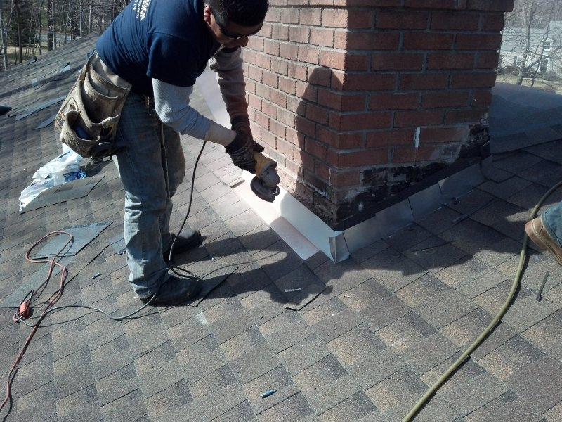 roofing Services In Bergenfield, NJ